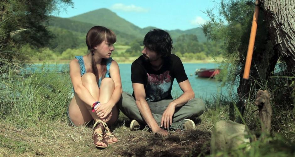 Aitziber Garmendia y Mikel Losada