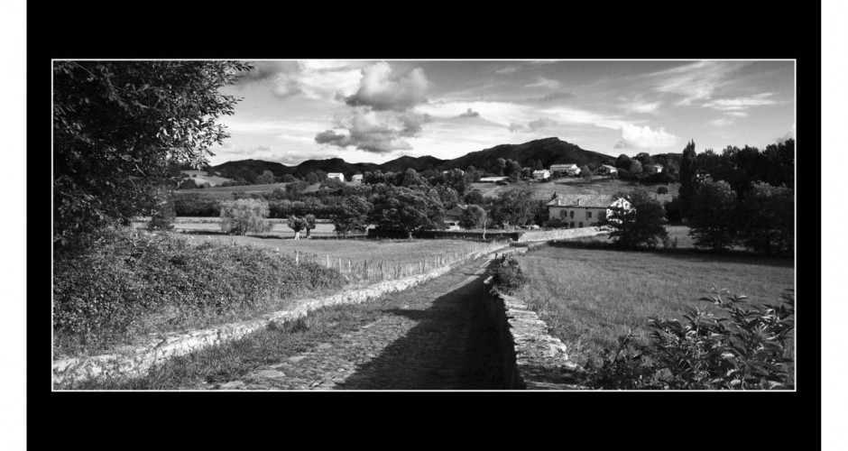 Camino de Sare