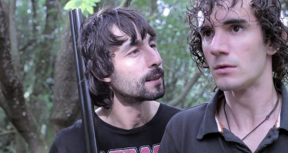 Mikel Losada y Lander Otaola
